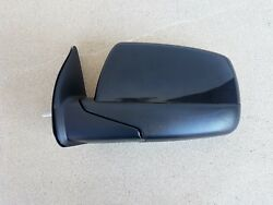 Rear-view Outer For Ford Ranger 06 Left Lh Mirror Manual