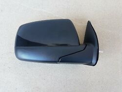 Rear-view Outer For Ford Ranger 06 Right Rh Mirror Manual