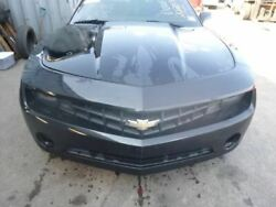 Front Clip Ls Without Ground Effect Package Fits 10-13 Camaro 530929no Shipping