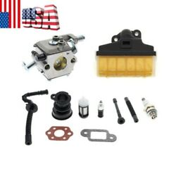 Carburetor Carb Air Filter Kit For Stihl Ms210 Ms230 Ms250 021 023 025 Chainsaw