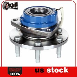 Front Driver Or Passenger Wheel Hub Bearing For Chevrolet Uplander Terraza Relay