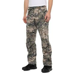 Brand New Mens Sitka Dewpoint Hunting Pants Goretex Optifade Open Country Large