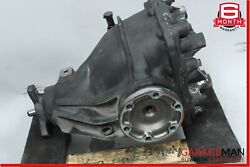 00-02 Mercedes W220 S500 Cl500 Rear Diff Differential Axle Carrier 1403513808