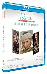 Blu ray quot; Cat And Mouse quot; Morgan reggiani New Blister Pack $14.03