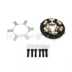Variable Pressure Clutch Plate Kit For Harley Touring Big Twin Model 1998-2017