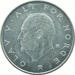 Norway / 1 Krone / Choose Your Date / One Coin/buy