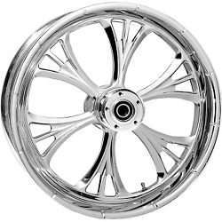Rc Components - 237509031a102c - Majestic Forged Front Wheel Dual Disc 23x3.7