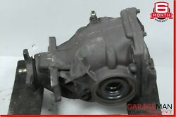 07-11 Mercedes W219 Cls550 Rear Diff Differential Axle Carrier 2303511808 Oem