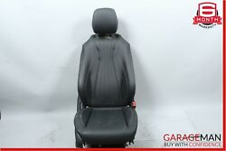 16-18 Mercedes W213 E400 Front Right Passenger Complete Seat Cushion Assembly