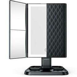 Makeup Mirror Vanity Mirror with Lights 3 Color Lighting Modes 72 LED