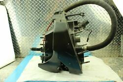1990 Omc Cobra 2.3 L Ford 4 Cyl 120 H.p. Transom Plate Gimbal Assembly 914037