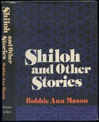 Bobbie Ann Mason / Shiloh And Other Stories First Edition 1982