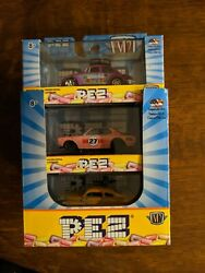 M2 Pez Complete Set Of Walmart Exclusive - All 3 Chases Too - Rare - New