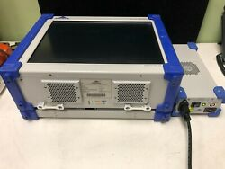 Dewetron D310 Series Portable Data Acquisition System W/ Dps-2410 Power Adapter