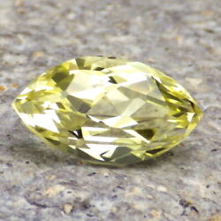 Natural Untreated Yellow Imperial Topaz-africa 6.53ct Flawless, Rare Gemstone