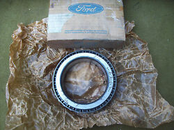 Nos Ford Differential Cone Bearing 7eqh-4221