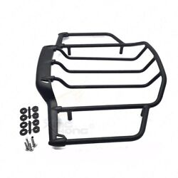 Air Wing Tour Pak Pack Trunk Luggage Rack For Harley Electra Glide Ultra Classic
