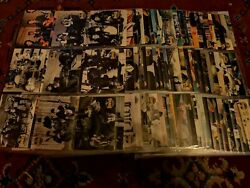 The Beatles 1993 Trading Card Full Set - 220 Cards