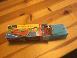 Shuco Vintage Examico 2 4004 With Box Western Germany Manufactured