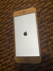 iphone 6s With Otter box Case 64GB $85.00