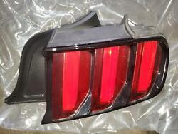 Ford Mustang R Taillight W/o Chrome Trim R. 15
