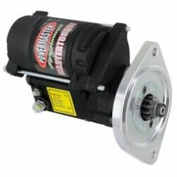 Powermasters 9604 Starter Mastertorque Mini For Ford 289/302/351w New