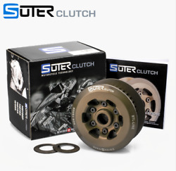 Suter Slipper Clutch Part 004-73002 Bmw R1250gs R1200gs R/rt/rs In Stock