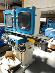 K.o Lee Sb-818 High Precision Surface Grinding Machine With Walker Controller