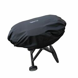 Coleman Grill Cover For Roadtrip Lxx Lxe And 285 - Heavy Duty Waterproof T...