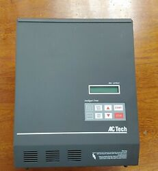 Lenze Ac Tech M14300b 30hp Variable Frequency Drive