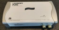 Vollara Laundry Pure 1.0 Detergent-free Laundry System For He Machine