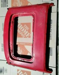 Toyota Mr2 Aw11 Roof Panel Mk1a 63111-17903 W/sunroof Rust Repair Patch Restore