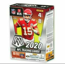 2020 Panini Mosaic Football Inserts With Colors You Pick ✅ Touchdown Masters