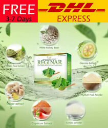 Free Dhl Express 10x New Reginar Dietary Supplements Weight Loss For Reduce Hard