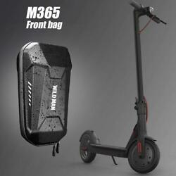 Waterproof Storage Bag Front Hanging Bag for Xiaomi Mijia M365 Electric Scooter $18.99