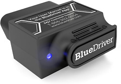 Bluetooth Pro Obd2 Scanner Iphone Android Vehicle Diagnostic Code Reader Tool