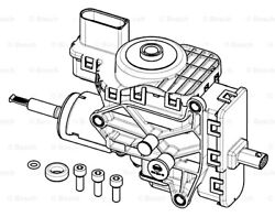 Bosch Urea Injection Delivery Module For Mazda Cx-7 F01c600184