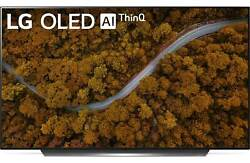 Lg Cx 55 4k Smart Oled Tv With Google Assistant And Alexa - 2020 Model Oled55cxp