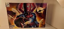 2010 Sdcc Galactus Exclusive Marvel Universe 19 Inch Factory Sealed Figure