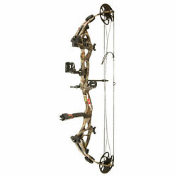 New In Box Audax Ox Pro Package Aud10006 Crossbow Camo Next Gen Rh Adult Hunter