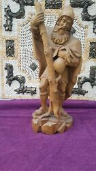 20 Awesomeness Solid Antique Wood Carved Of Rubeahi. Germany