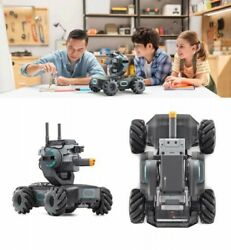 Dji Robomaster S1 Educational Robot Diy Ai Fpv 4wd Fast Shipping From Japan