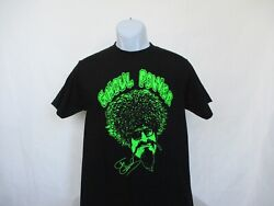 Classic Ghoul Power Authorized Black T-shirt - Cleveland And Detroit Men S-4xl New