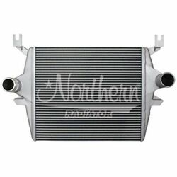 Northern Radiator 222350 High Performance Charge Air Cooler For Ford New