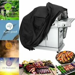 Bbq Grill Cover Gas Barbecue Heavy Uv Duty Protection Waterproof Outdoor Covers