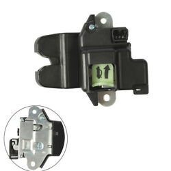 Trunk Tailgate Lock Latch Fit For 2011 To 2016 Hyundai Elantra 81230-3x010 New