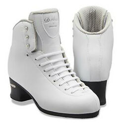 Ice Skates Jackson Debut Fusion Firm Fs2451 Misses Boot