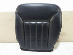Seat Seating Surface Passenger Memory Front Right Mercedes W164 W251