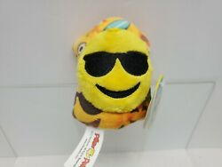 PILLOW PETS MINI PILLOW PETS SUNGLASS FACE with TAGS