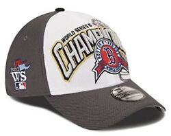 Boston Red Sox World Series Champions 2013 Ws Fitted Hat New Era One Size Fits